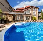 Отдых с бассейном в Тамани